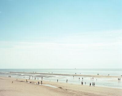 Peter Bialobrzeski, 'Heimat 06, Nordsee / North Sea', 2003