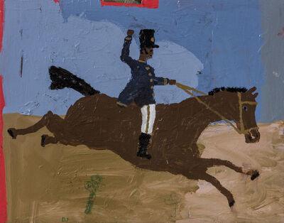 Danny Fox, 'Where Sleep Our Fathers Dust', 2016