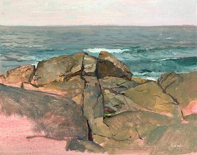 Nicholas Read, 'Choppy Sea', 2015-2019