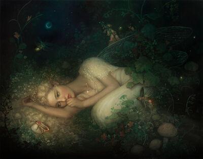 Annie Stegg Gerard, 'Faerie Circle', 2019
