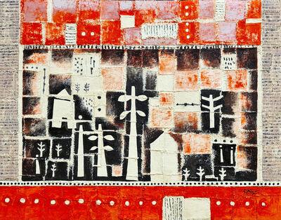 Juan Roberto Diago, 'Untitled', 2021