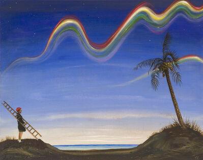 Timothy Cummings, 'Deformed Rainbow ', 2011