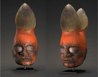 William Morris, 'Man Adorned', 2013