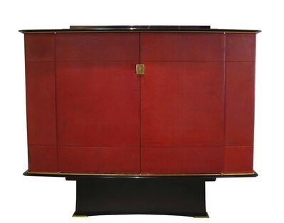 """Alfred Porteneuve, '""""Paper Holder"""" cabinet', 1935"""