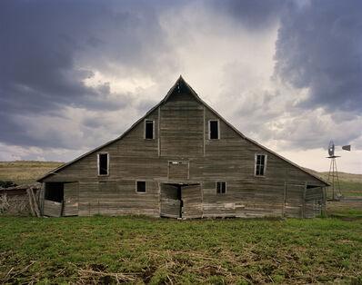 Andrew Moore, 'Cash Meier Barn', 2012