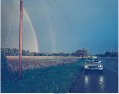 Joe Maloney, 'Delaware, 1979, Westwood, NJ, 1977, and Paramus, NJ, 1978 (three photographs)'