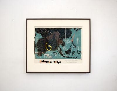 Bharti Kher, 'Erasure VIII', 2016