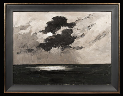 Kyffin Williams, 'South Stack II'