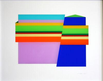 Soonae Tark, 'Untitled VI', 2012