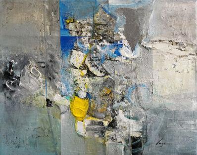 Vasil Vasil, 'A summer memory', 2019
