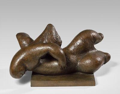 Henri Laurens, 'L'archange', 1946