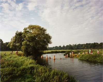 Harry Cory Wright, 'Waveney River', 2004