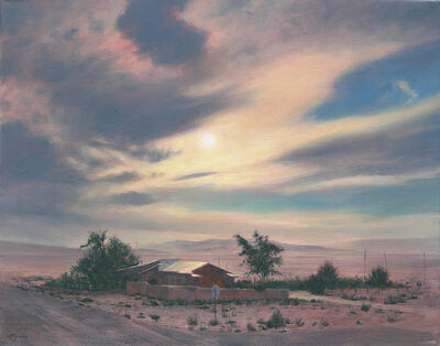 Mark Harrison, 'Keeler', 2020