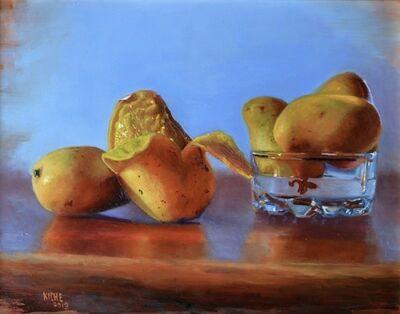 Scott Kiche, 'Champagne Mangos', 2013