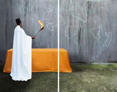 Maïmouna Guerresi, 'Torch', 2016