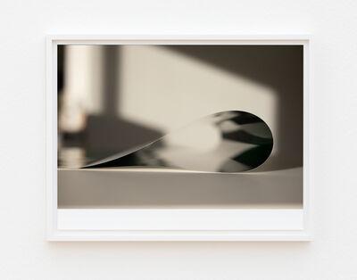 Wolfgang Tillmans, 'Paper Drop (star) IV', 2019