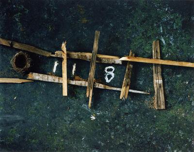 Saul Fletcher, 'Untitled #297 (118)', 2014