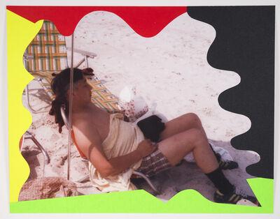 Isaac Tin Wei Lin, 'Everlasting Beach Life', 2013