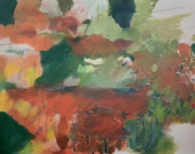 Jing Ma, 'Japanese Landscape', 2019