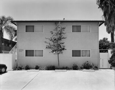 Michael Mulno, 'Mississippi Street, University Heights, San Diego, CA', 2014