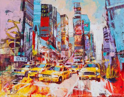 Voka, 'NYC 02', 2019
