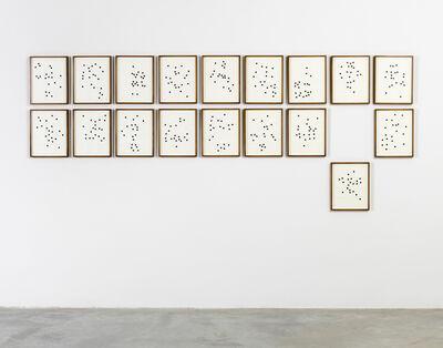 Mateo López, 'Dices (dados)', 2014
