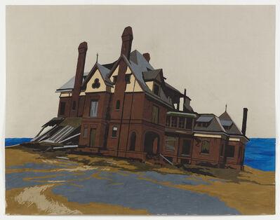 Matthew Benedict, 'Shipwrecked Mansion', 2016