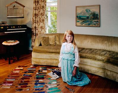 Holly Andres, 'Fiona II', 2006