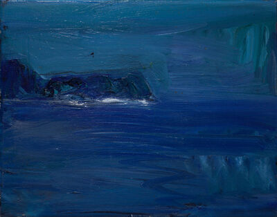 Mette Tommerup, 'Ocean Loop (8)', 2017