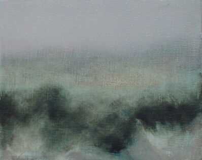 Nicole Michaud, 'Marsh Grass', 2019