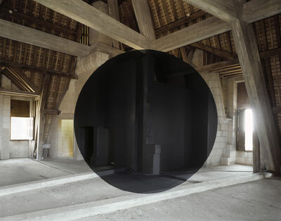 Georges Rousse, 'Chambord ', 2011