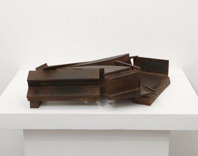 Anthony Caro, 'Table Piece S-4', 1993-1994