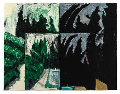 Jennifer Bartlett, 'In the Garden #118', 1982