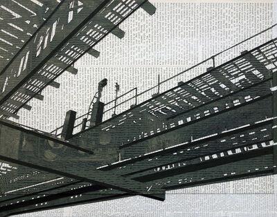 William Steiger, 'Elevated', 2020