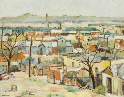 Pearce, Helen S., 'Martineztown', 1952