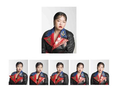 Hu Yinping, 'Identity', 2012 -present