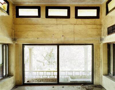 Sasha Bezzubov and Jessica Sucher, 'Modern Windows'