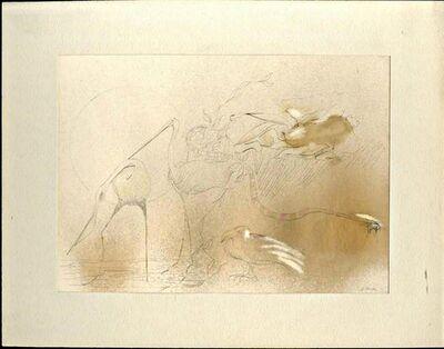 Stanley Boxer, 'Untitled  IX', 1971