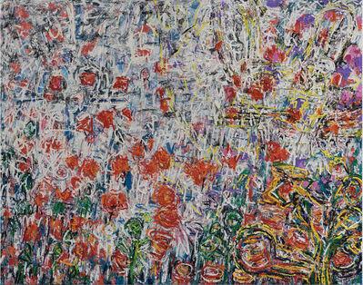 Renelio Marin, 'The Garden', 2018