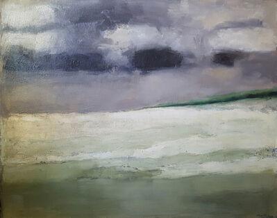 Ercole Monti, 'Mare Mosso', 2018