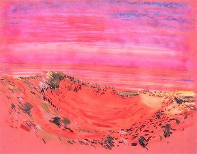Christian Brechneff, 'East Hampton Dune', 2000