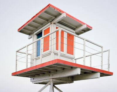 Amir Zaki, 'Untitled (Tower 21)', 2009