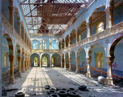 Robert Polidori, 'Temple of David, Beirut, Lebanon', 1996