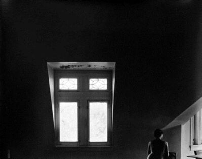Harry Callahan, 'Eleanor, Chicago', 1948