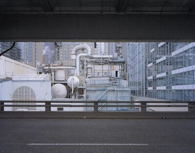 Eirik Johnson, 'Viaduct J', 2019