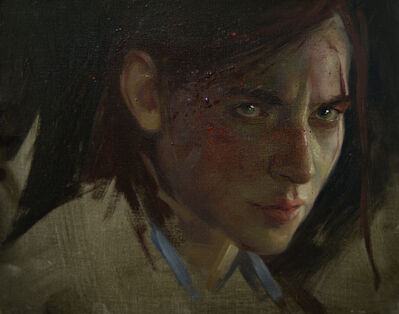 Jennifer Gennari, 'Ellie (The Last of Us)', 2019