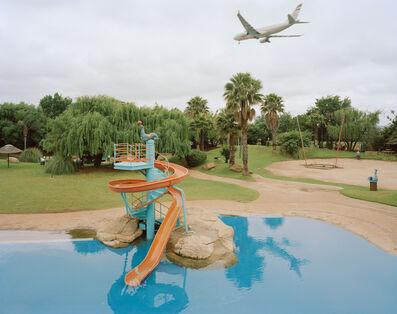 Vincent Bezuidenhout, 'Wild Waters, Separate Amenities Series', 2011