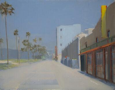 Kenny Harris, 'Venice Boardwalk', 2020