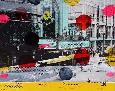 Tony Soulié, 'Chicago', 2021