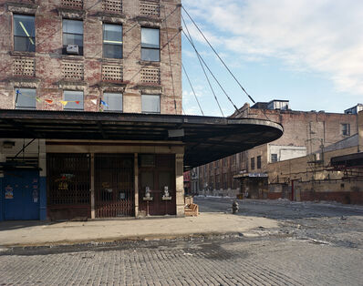 Brian Rose, 'Washington and East 13th Street, 1985', 1985